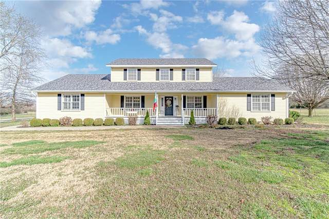 12143 Centerpoint Church Road, Prairie Grove, AR 72753 (MLS #1174511) :: NWA House Hunters | RE/MAX Real Estate Results