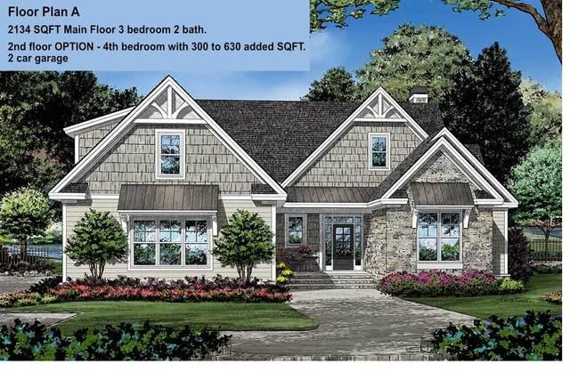 2 Branchwood Drive, Bella Vista, AR 72715 (MLS #1174724) :: McMullen Realty Group