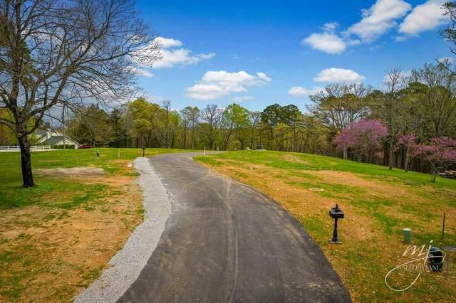 4 Pine Crest Lane, Eureka Springs, AR 72632 (MLS #1174803) :: NWA House Hunters   RE/MAX Real Estate Results
