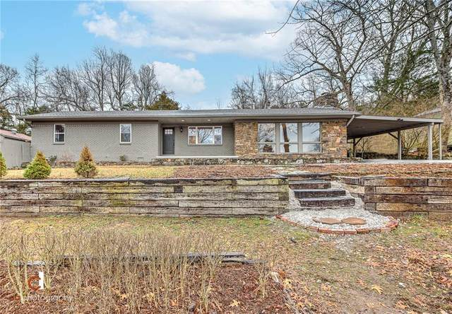 6 Redbud Avenue, West Fork, AR 72774 (MLS #1176720) :: NWA House Hunters | RE/MAX Real Estate Results