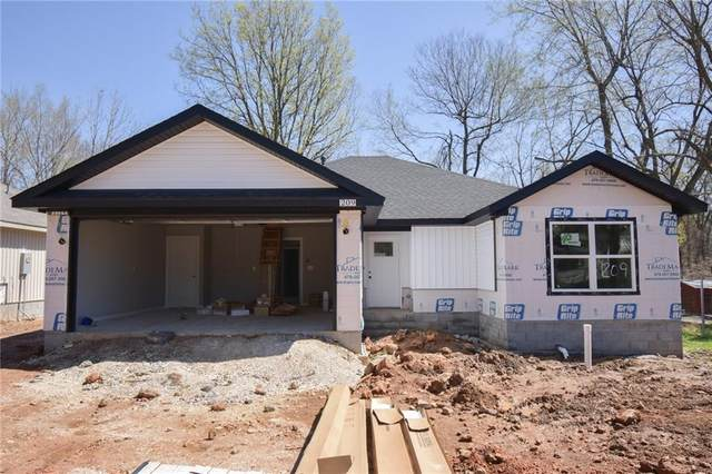209 Kate Smith Street, Prairie Grove, AR 72753 (MLS #1177582) :: NWA House Hunters | RE/MAX Real Estate Results