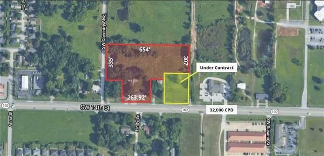 1702 1710, & 1712 SW 14th Street, Bentonville, AR 72712 (MLS #1177653) :: McMullen Realty Group