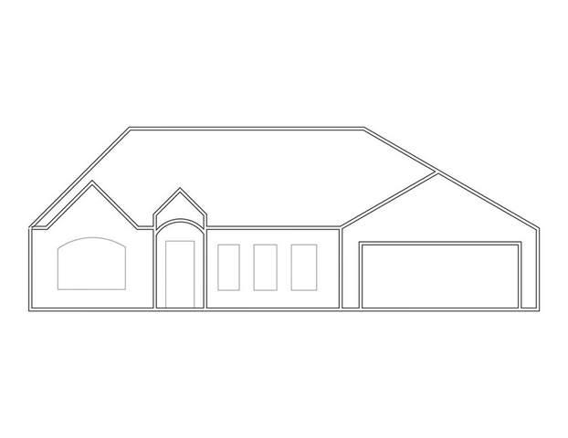 801 W Jillian Street, Siloam Springs, AR 72761 (MLS #1177827) :: Five Doors Network Northwest Arkansas