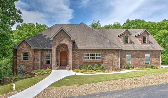 13249 Timberline Road, Bentonville, AR 72712 (MLS #1177868) :: McNaughton Real Estate