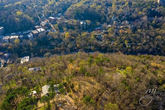 12 Corley Loop, Eureka Springs, AR 72632 (MLS #1178314) :: McNaughton Real Estate