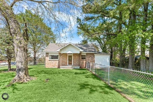 338 E Johnson Avenue, Cave Springs, AR 72718 (MLS #1179855) :: McMullen Realty Group