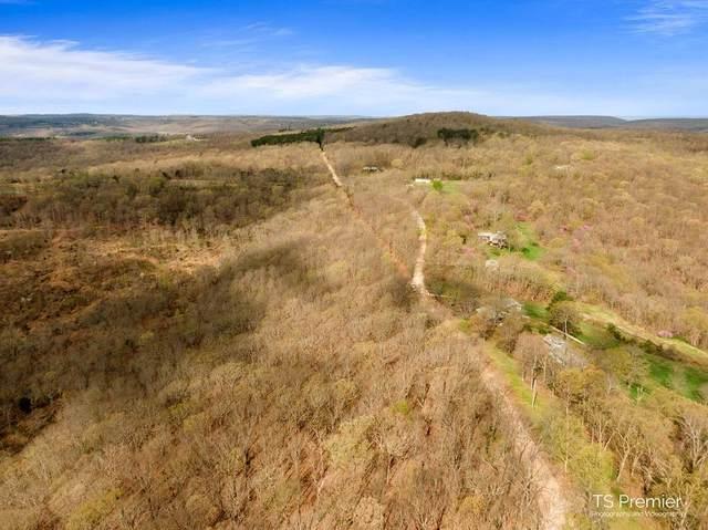 12993 Green Road, West Fork, AR 72774 (MLS #1179872) :: McNaughton Real Estate