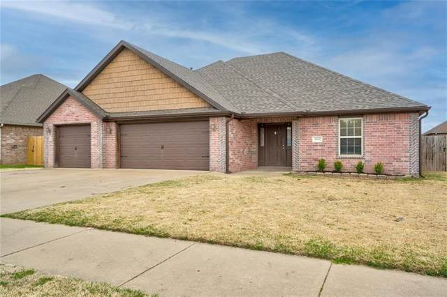 3001 N 18Th Street, Rogers, AR 72756 (MLS #1180208) :: NWA House Hunters | RE/MAX Real Estate Results