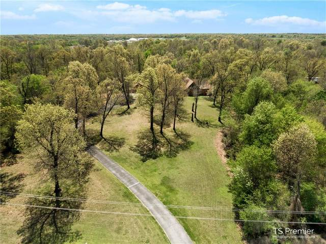 3257 Wagon Wheel Road, Springdale, AR 72762 (MLS #1180629) :: Five Doors Network Northwest Arkansas