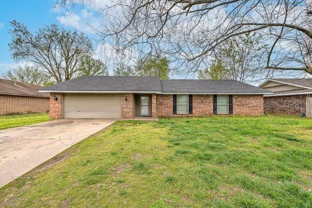 1806 SW D Street, Bentonville, AR 72712 (MLS #1180645) :: NWA House Hunters | RE/MAX Real Estate Results