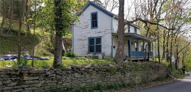37 Council Street, Eureka Springs, AR 72632 (MLS #1180845) :: NWA House Hunters | RE/MAX Real Estate Results