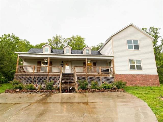 890 N Monitor Road, Springdale, AR 72764 (MLS #1181290) :: Annette Gore Team | EXP Realty
