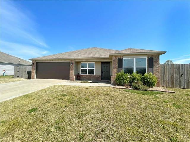 15073 White Fawn Drive, Garfield, AR 72732 (MLS #1181471) :: McMullen Realty Group