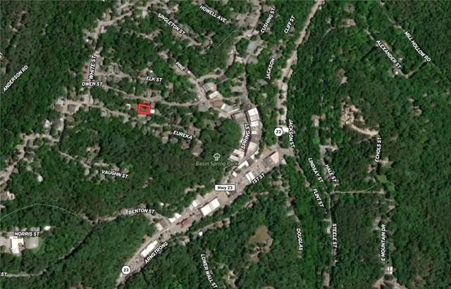 56 Mountain Street, Eureka Springs, AR 72632 (MLS #1181959) :: Five Doors Network Northwest Arkansas