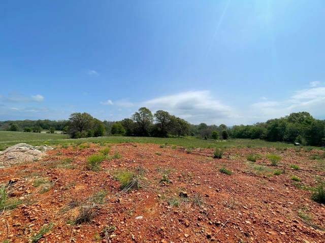 2011 S Rainbow Road, Rogers, AR 72758 (MLS #1182126) :: McMullen Realty Group