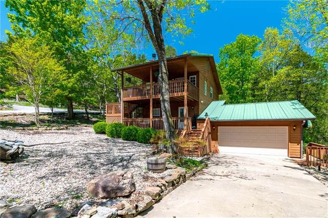 11542 Hickory Drive, Garfield, AR 72732 (MLS #1182336) :: Annette Gore Team | EXP Realty