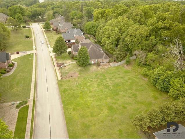 2107 Harvard Walk, Bentonville, AR 72712 (MLS #1183969) :: Annette Gore Team | EXP Realty