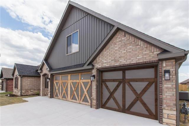 1057 Ruscello Avenue, Springdale, AR 72762 (MLS #1184281) :: Five Doors Network Northwest Arkansas