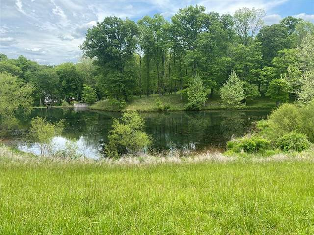 Lot 7 NW Marina Drive, Bentonville, AR 72712 (MLS #1184357) :: Annette Gore Team | EXP Realty