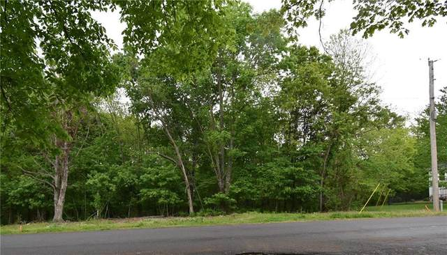 8 Berrydale Lane, Bella Vista, AR 72715 (MLS #1185446) :: McMullen Realty Group
