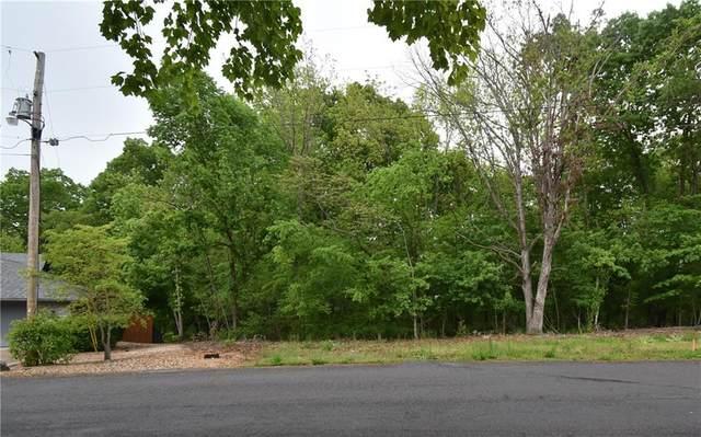 10 Berrydale Lane, Bella Vista, AR 72715 (MLS #1185450) :: McMullen Realty Group