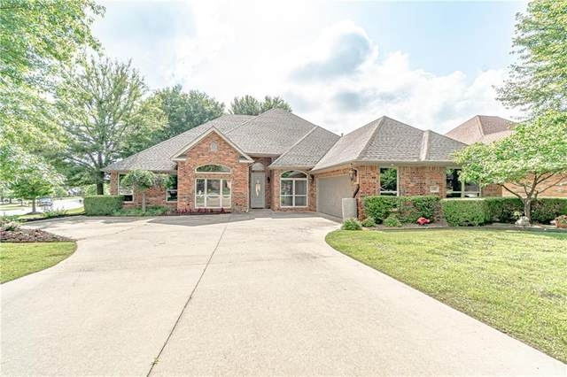 2408 N Berkleigh Drive, Fayetteville, AR 72704 (MLS #1186092) :: NWA House Hunters | RE/MAX Real Estate Results