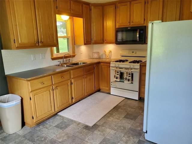 1421 Oakhill Drive, Cassville, MO 65625 (MLS #1187244) :: McNaughton Real Estate