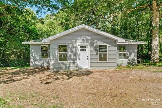 1651 N Starnes Lane, Fayetteville, AR 72704 (MLS #1188142) :: McMullen Realty Group