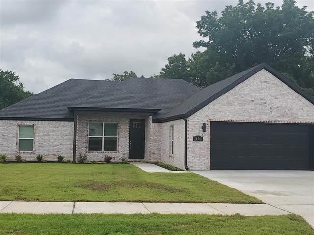 458 N Yona Lane, Farmington, AR 72730 (MLS #1188222) :: McNaughton Real Estate