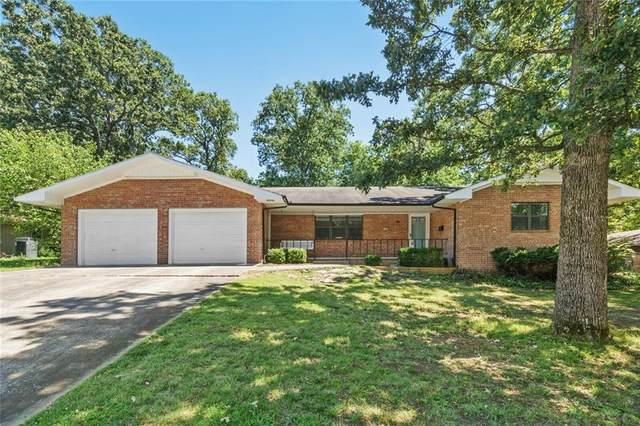 1304 Birch Drive, Rogers, AR 72758 (MLS #1188587) :: Five Doors Network Northwest Arkansas