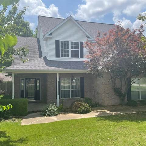 4950 Robin Wood Circle, Springdale, AR 72762 (MLS #1189412) :: NWA House Hunters | RE/MAX Real Estate Results