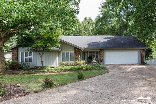 4 Carroll Drive, Bella Vista, AR 72714 (MLS #1189421) :: McMullen Realty Group
