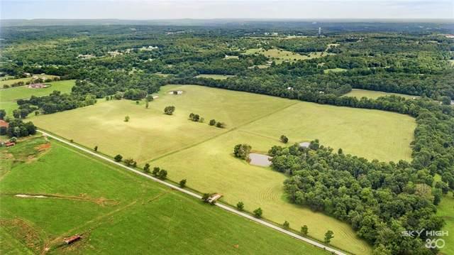 Gibson Hill, Farmington, AR 72730 (MLS #1190729) :: McNaughton Real Estate