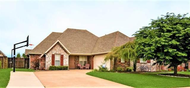 4004 SW Layton Road, Bentonville, AR 72713 (MLS #1191001) :: McNaughton Real Estate