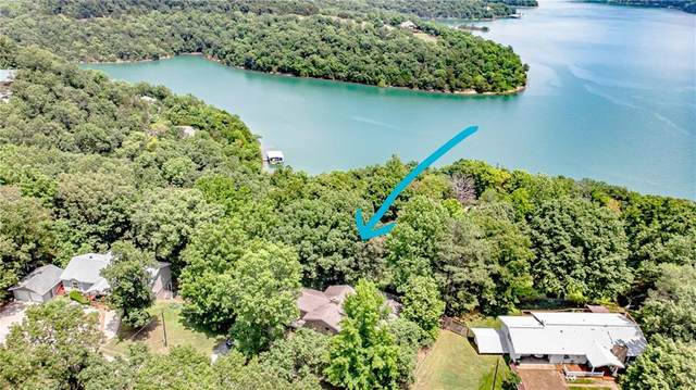 353 Hillcrest Road, Eureka Springs, AR 72631 (MLS #1191477) :: NWA House Hunters | RE/MAX Real Estate Results