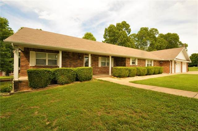 208 Casey Lane, Berryville, AR 72616 (MLS #1191687) :: McMullen Realty Group