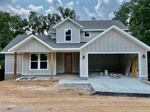 3 Lowther Lane, Bella Vista, AR 72714 (MLS #1191853) :: McMullen Realty Group