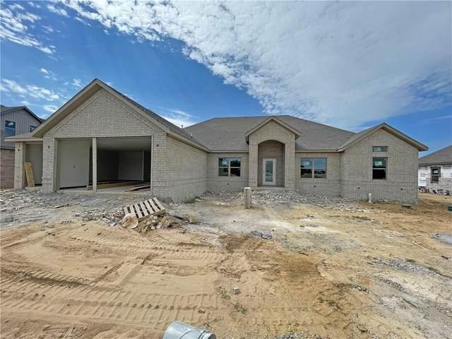 1163 Oak Bend Loop, Springdale, AR 72762 (MLS #1191994) :: McNaughton Real Estate