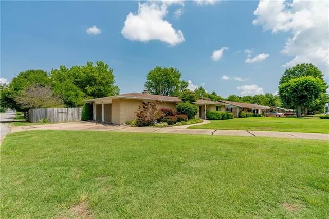 2376 Mcray Avenue, Springdale, AR 72762 (MLS #1192048) :: McNaughton Real Estate