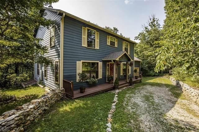 17108 Harmon Road, Fayetteville, AR 72704 (MLS #1192071) :: McNaughton Real Estate