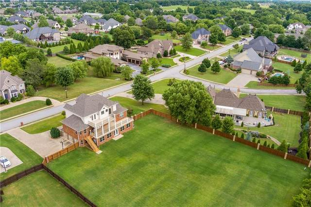 4130 Caerleon Circle, Bentonville, AR 72713 (MLS #1192077) :: McNaughton Real Estate