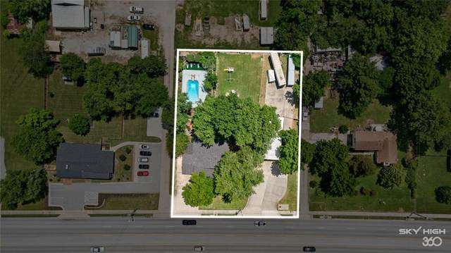979 Don Tyson Parkway, Springdale, AR 72764 (MLS #1192164) :: McNaughton Real Estate