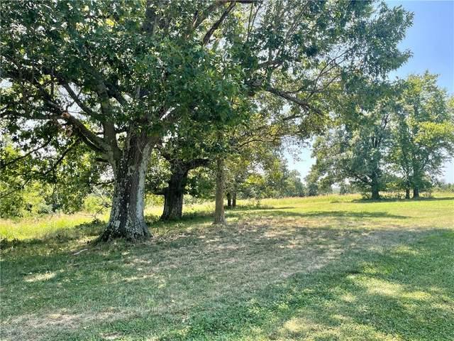 Lot 6 Highlands Way, Springdale, AR 72762 (MLS #1192348) :: NWA House Hunters | RE/MAX Real Estate Results
