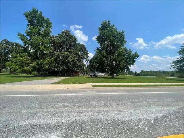 4963 Old Wire Road, Springdale, AR 72764 (MLS #1192366) :: McNaughton Real Estate