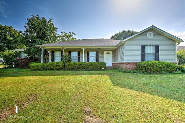1070 Stockburger Avenue, West Fork, AR 72774 (MLS #1192610) :: McNaughton Real Estate