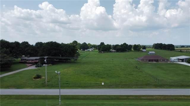 588 Rheas Mill Road, Farmington, AR 72730 (MLS #1192690) :: McNaughton Real Estate