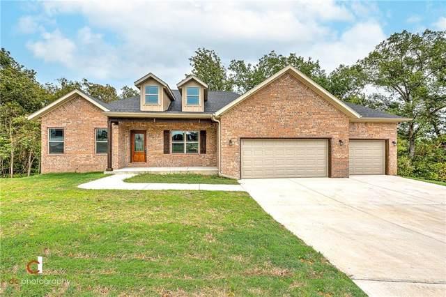 1417 Lee Street, Pea Ridge, AR 72751 (MLS #1193110) :: NWA House Hunters | RE/MAX Real Estate Results