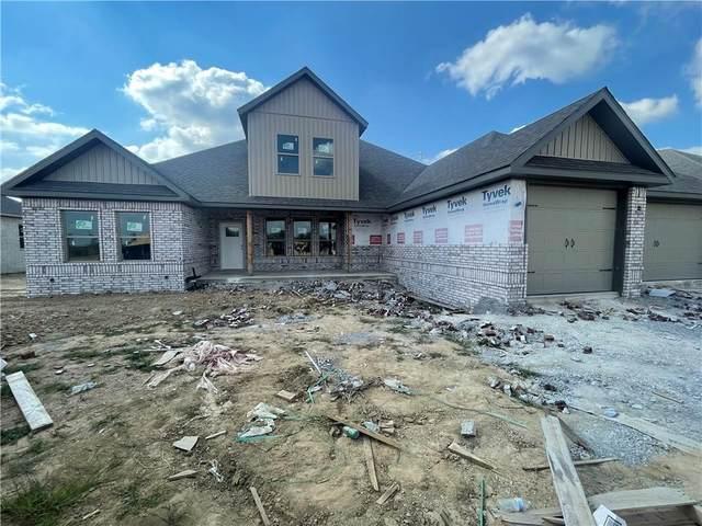 1169 Oak Bend Loop, Springdale, AR 72762 (MLS #1193147) :: McNaughton Real Estate