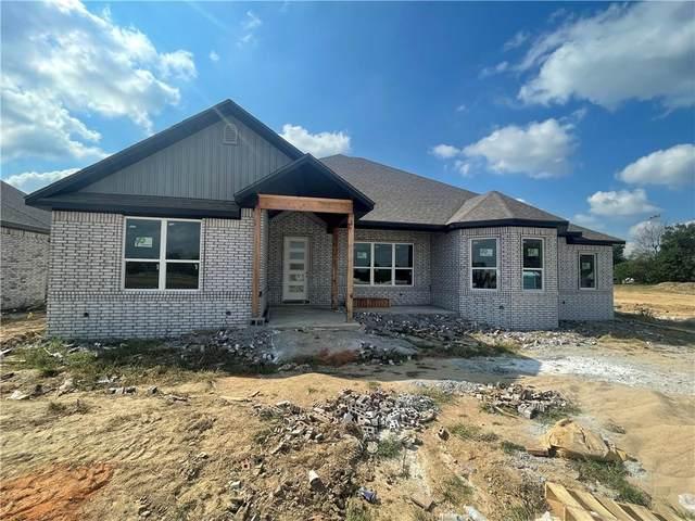 1177 Oak Bend Loop, Springdale, AR 72762 (MLS #1193149) :: McNaughton Real Estate