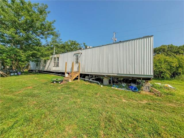 20781 Burgess Lane, Summers, AR 72744 (MLS #1193274) :: McNaughton Real Estate